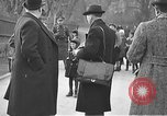 Image of journalists Enzesfeld Austria, 1936, second 26 stock footage video 65675053141