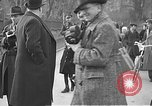 Image of journalists Enzesfeld Austria, 1936, second 27 stock footage video 65675053141