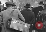 Image of journalists Enzesfeld Austria, 1936, second 29 stock footage video 65675053141