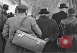 Image of journalists Enzesfeld Austria, 1936, second 30 stock footage video 65675053141