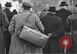Image of journalists Enzesfeld Austria, 1936, second 31 stock footage video 65675053141