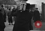 Image of journalists Enzesfeld Austria, 1936, second 49 stock footage video 65675053141