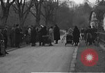 Image of journalists Enzesfeld Austria, 1936, second 52 stock footage video 65675053141