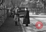 Image of journalists Enzesfeld Austria, 1936, second 59 stock footage video 65675053141