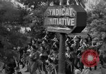 Image of Festival Cannes France, 1936, second 16 stock footage video 65675053144