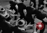 Image of Festival Cannes France, 1936, second 31 stock footage video 65675053144