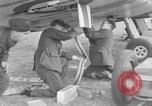 Image of RAF 66 Squadron Spitfire aircraft United Kingdom, 1940, second 9 stock footage video 65675053159