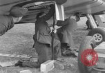 Image of RAF 66 Squadron Spitfire aircraft United Kingdom, 1940, second 10 stock footage video 65675053159