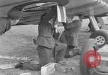Image of RAF 66 Squadron Spitfire aircraft United Kingdom, 1940, second 12 stock footage video 65675053159