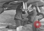 Image of RAF 66 Squadron Spitfire aircraft United Kingdom, 1940, second 14 stock footage video 65675053159