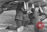 Image of RAF 66 Squadron Spitfire aircraft United Kingdom, 1940, second 15 stock footage video 65675053159