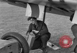 Image of RAF 66 Squadron Spitfire aircraft United Kingdom, 1940, second 16 stock footage video 65675053159