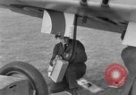 Image of RAF 66 Squadron Spitfire aircraft United Kingdom, 1940, second 17 stock footage video 65675053159