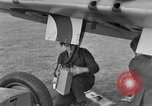 Image of RAF 66 Squadron Spitfire aircraft United Kingdom, 1940, second 18 stock footage video 65675053159