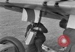 Image of RAF 66 Squadron Spitfire aircraft United Kingdom, 1940, second 19 stock footage video 65675053159