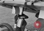 Image of RAF 66 Squadron Spitfire aircraft United Kingdom, 1940, second 20 stock footage video 65675053159