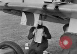 Image of RAF 66 Squadron Spitfire aircraft United Kingdom, 1940, second 21 stock footage video 65675053159