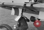 Image of RAF 66 Squadron Spitfire aircraft United Kingdom, 1940, second 22 stock footage video 65675053159
