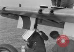 Image of RAF 66 Squadron Spitfire aircraft United Kingdom, 1940, second 23 stock footage video 65675053159