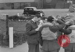 Image of RAF pilots briefing in Battle of Britain United Kingdom, 1940, second 9 stock footage video 65675053160