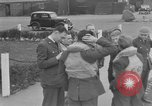 Image of RAF pilots briefing in Battle of Britain United Kingdom, 1940, second 11 stock footage video 65675053160