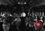 Image of train Colorado United States USA, 1940, second 2 stock footage video 65675053163