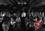 Image of train Colorado United States USA, 1940, second 8 stock footage video 65675053163
