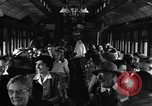 Image of train Colorado United States USA, 1940, second 9 stock footage video 65675053163