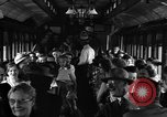 Image of train Colorado United States USA, 1940, second 10 stock footage video 65675053163