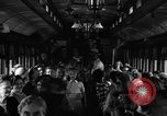 Image of train Colorado United States USA, 1940, second 13 stock footage video 65675053163