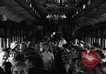Image of train Colorado United States USA, 1940, second 15 stock footage video 65675053163