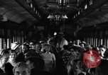 Image of train Colorado United States USA, 1940, second 16 stock footage video 65675053163