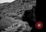 Image of train Colorado United States USA, 1940, second 44 stock footage video 65675053163