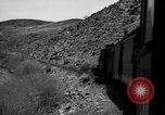 Image of train Colorado United States USA, 1940, second 46 stock footage video 65675053163