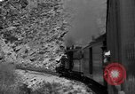 Image of train Colorado United States USA, 1940, second 55 stock footage video 65675053163