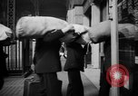 Image of Pennsylvania Railroad Station New York City USA, 1940, second 12 stock footage video 65675053168