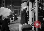 Image of Pennsylvania Railroad Station New York City USA, 1940, second 18 stock footage video 65675053168