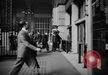 Image of Pennsylvania Railroad Station New York City USA, 1940, second 38 stock footage video 65675053168