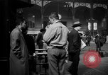 Image of Pennsylvania Railroad Station New York City USA, 1940, second 53 stock footage video 65675053168