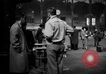 Image of Pennsylvania Railroad Station New York City USA, 1940, second 55 stock footage video 65675053168