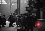 Image of Pennsylvania Railroad Station New York United States USA, 1940, second 2 stock footage video 65675053169