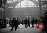 Image of Pennsylvania Railroad Station New York United States USA, 1940, second 22 stock footage video 65675053169