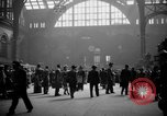 Image of Pennsylvania Railroad Station New York United States USA, 1940, second 23 stock footage video 65675053169