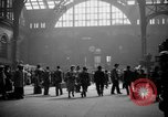 Image of Pennsylvania Railroad Station New York United States USA, 1940, second 24 stock footage video 65675053169
