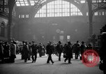 Image of Pennsylvania Railroad Station New York United States USA, 1940, second 28 stock footage video 65675053169