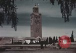 Image of US flyers Morocco North Africa, 1944, second 7 stock footage video 65675053171