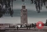 Image of US flyers Morocco North Africa, 1944, second 10 stock footage video 65675053171