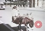 Image of Animal economy Morocco North Africa, 1944, second 23 stock footage video 65675053172