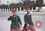 Image of Animal economy Morocco North Africa, 1944, second 30 stock footage video 65675053172