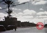 Image of US Air Force officers Morocco North Africa, 1944, second 1 stock footage video 65675053173